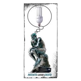 Patento luego existo